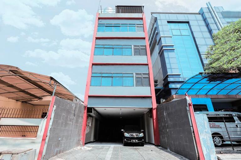 Blueberry Residence, Central Jakarta