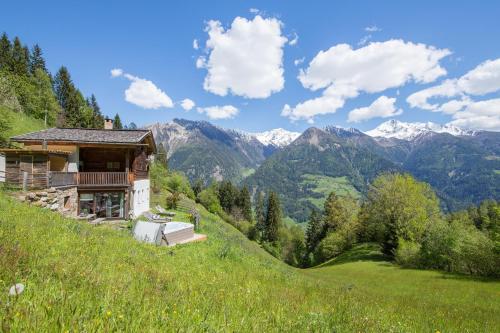 Bergchalet Obertalerhof, Bolzano