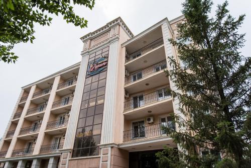 Rakhat Hotel, Zelenovskiy