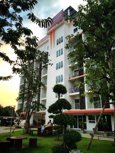 Taweesuk Residence, Muang Samut Sakhon