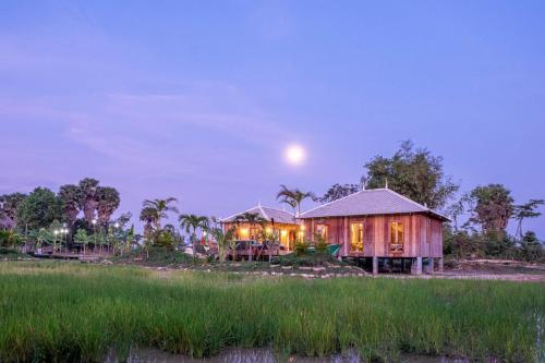 Sre Lodge, Kampot