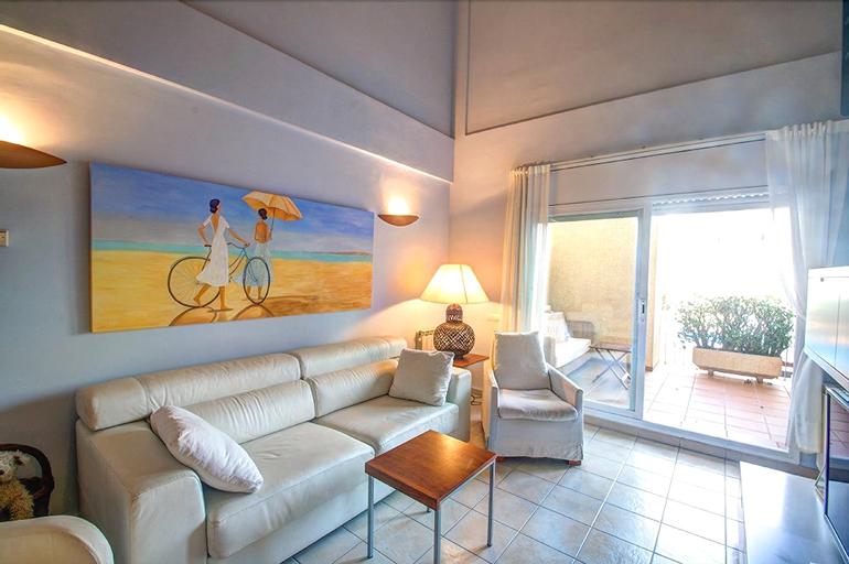 Duplex White Can Pei, Barcelona