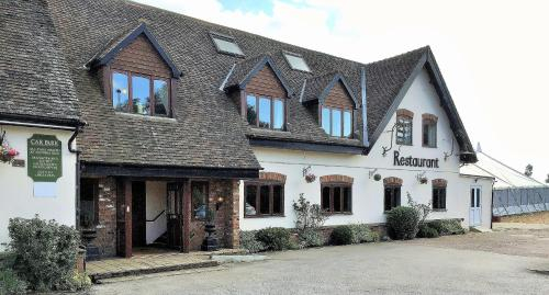 The Airman Hotel, Central Bedfordshire