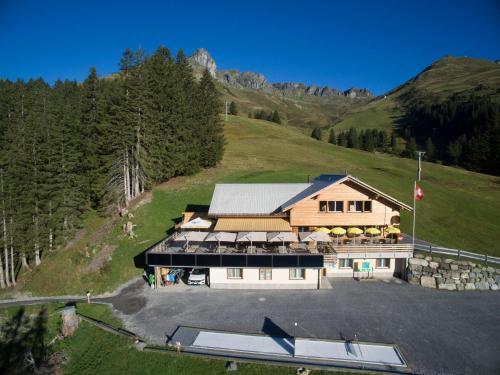 Bischofalp, Glarus
