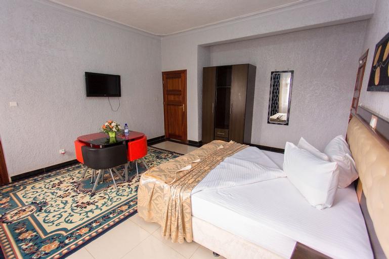 Sinai Suites Hotel, Gasabo