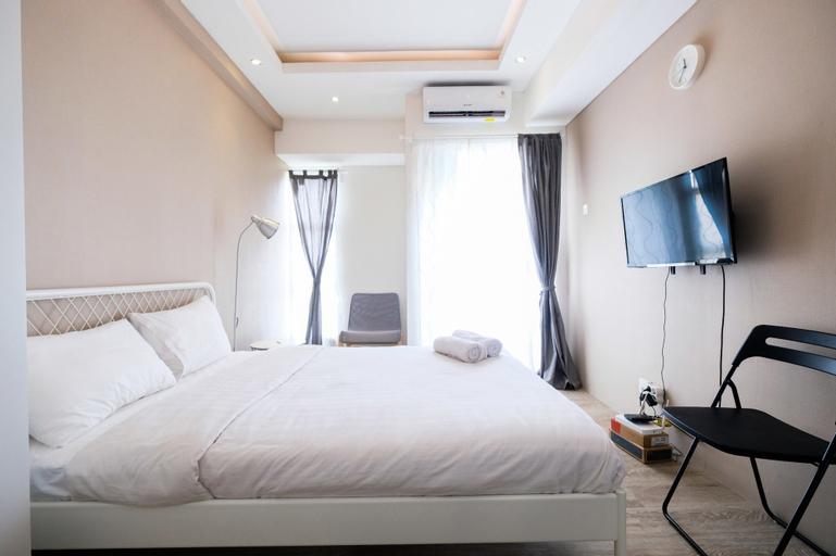 Modern Studio Akasa Pure Living BSD Apartment, Tangerang Selatan