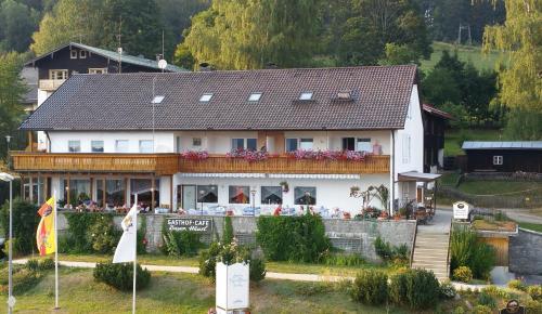 Gasthof Bayerisch Hausl, Regen