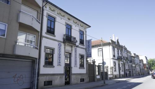 Hotel Residencial Portucalense, Porto