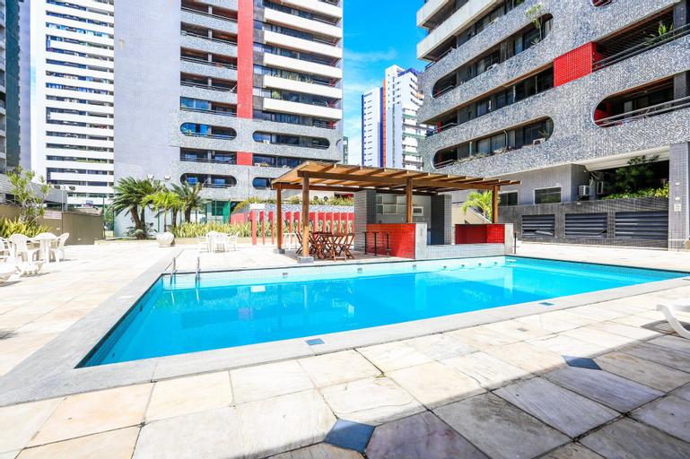 Recife Flat, Recife