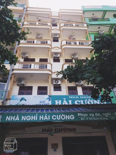 Hai cuong Hotel17, Sầm Sơn