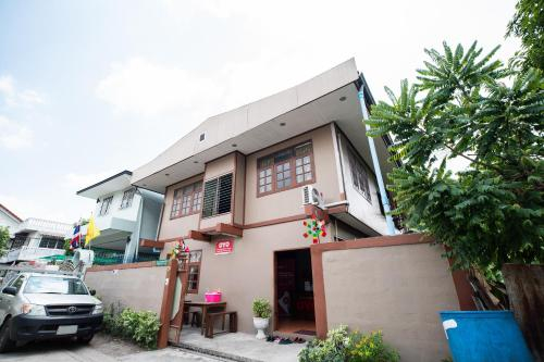 OYO 691 Don Muang Boutique House, Bang Khen