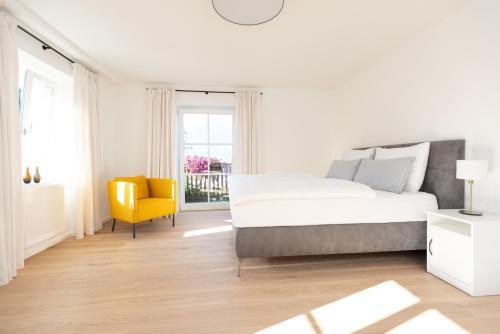 Huber Hof Apartment, Bolzano