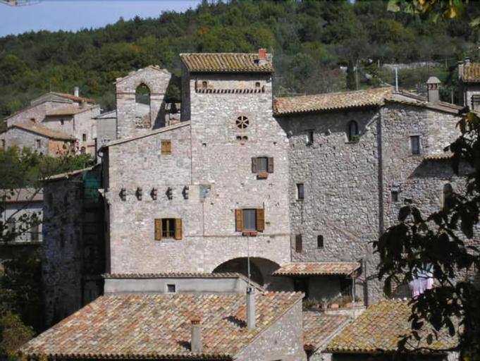 Torre Antica B&B, Perugia