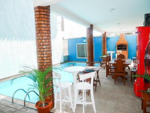 Vila das Dunas (beach inn), Caucaia