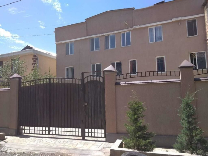 Saima Hostel, Osh
