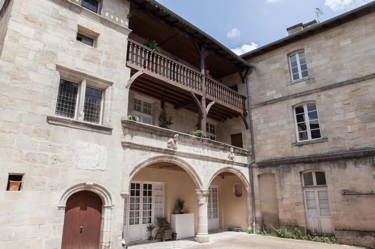 Appartement Impasse rue Neuve, Gironde