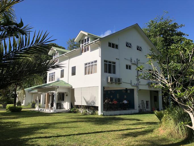 La Modestie Villa,