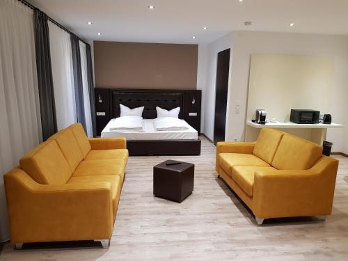 RheinCity Hotel & Boardinghouse, Ludwigshafen am Rhein