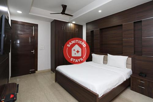 SPOT ON 71728 Welcome Guest House, Panipat