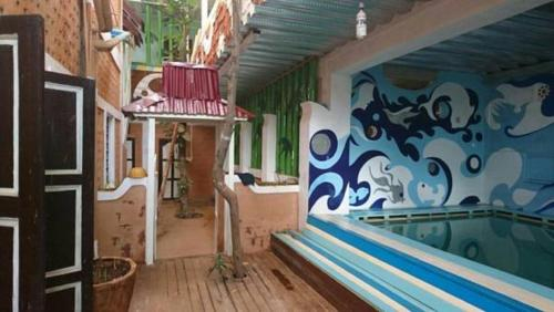 Dreamland Guesthouse- Taunggyi, Taunggye