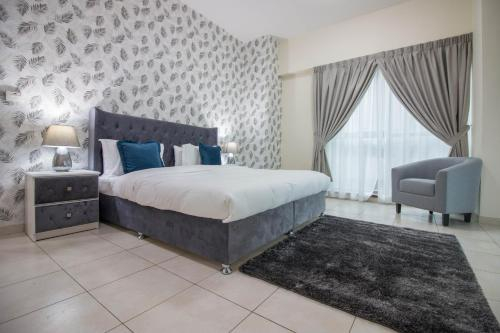 One Perfect Stay - Executive Tower, Business bay,