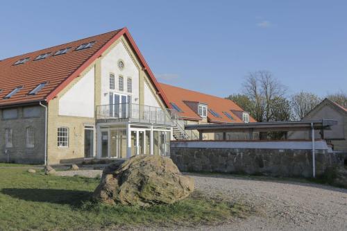 Avalonhuset, Odense