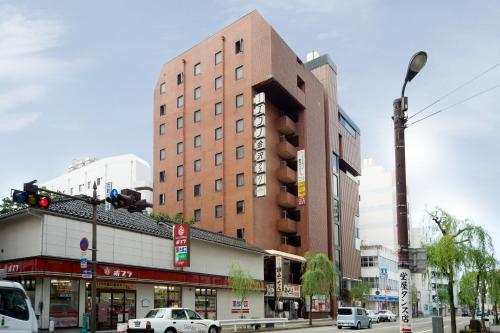 Hotel Econo Kanazawa Asper, Kanazawa