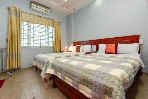 OYO 1065 Song Long Hotel, Đống Đa