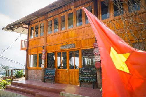 HMONG VIEW HOUSE, Sa Pa
