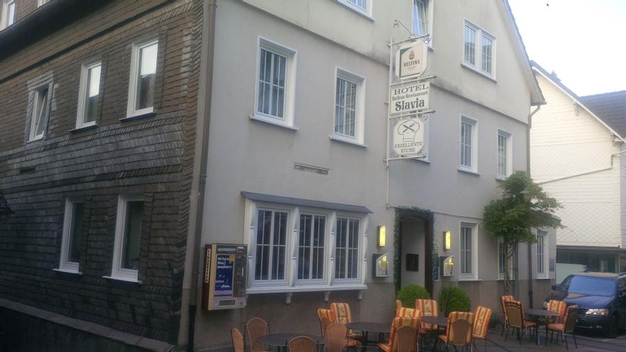 Hotel Restaurant Slavia, Altenkirchen (Westerwald)