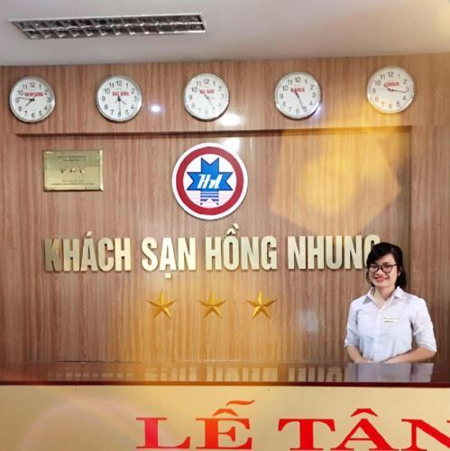 Khach san Hong Nhung, Yên Bái
