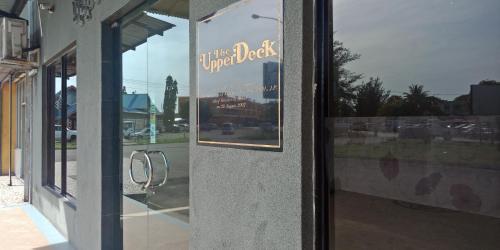 The Upper Deck Hotel, Kudat