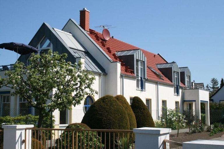 """Ferienwohnung """"Sonneneck"""", am Haff in Rerik, Rostock"""