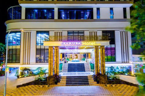 SAKURA HOTEL, Hòa Bình