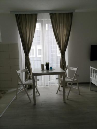 Old Town Apartments, Novi Pazar