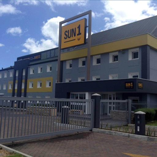SUN1 Milnerton, City of Cape Town