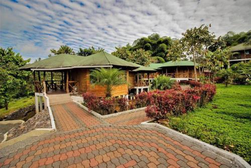 Hosteria Orkidea Lodge, Pastaza
