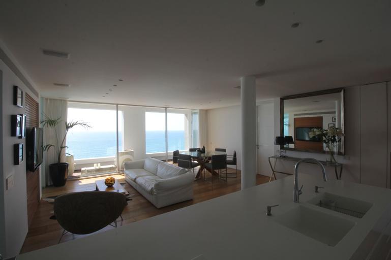 Sea Apartment,