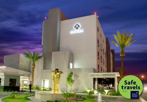 Hotel Araiza San Luis R.C., San Luis Río Colorado