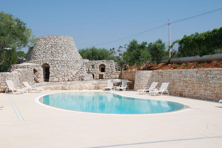 Residence Miramare, Lecce