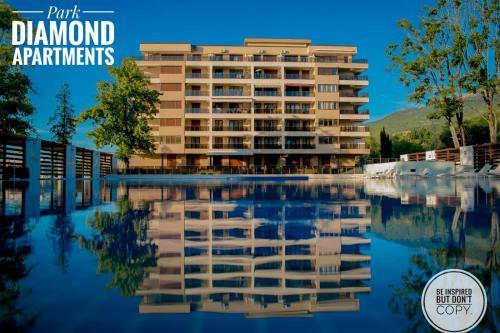 Park Diamond Apartments,