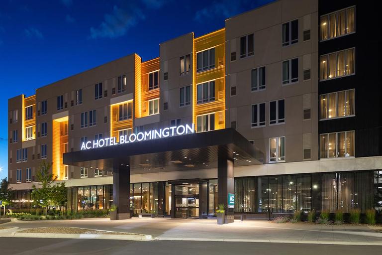 AC Hotel Bloomington Mall of America, Hennepin