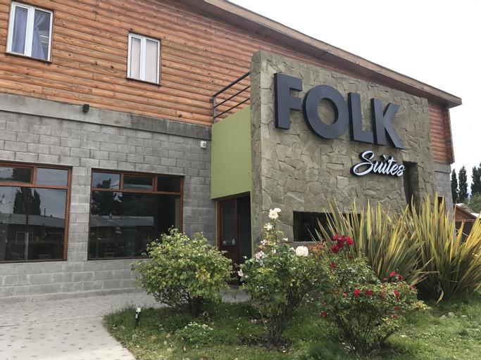 Folk Suites, Lago Argentino