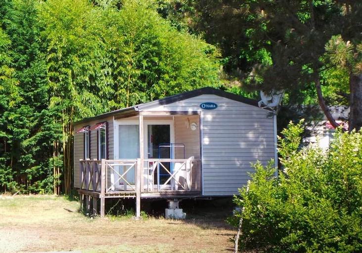 Camping Le Jardin De Sully, Loiret
