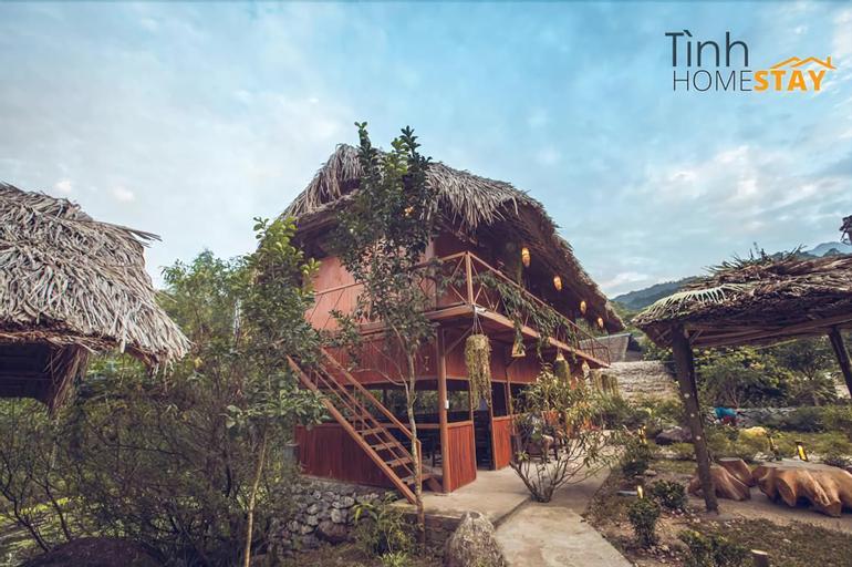 Tinh Homestay - Hostel, Vị Xuyên