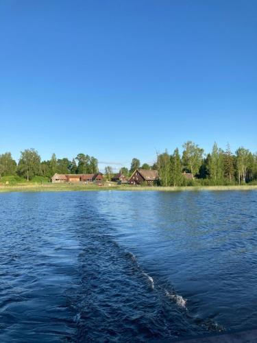 Sammuli Holiday Village, Viljandi