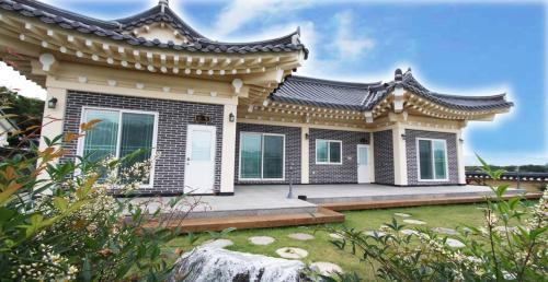 Gyeongju Family Pension, Gyeongju
