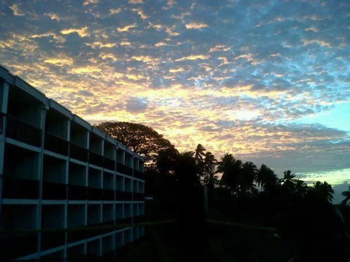 Savusavu Hot Springs Hotel, Cakaudrove