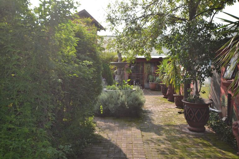Guesthouse 4U, Nkangala