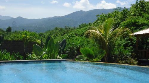 Villa Belindo, Buleleng